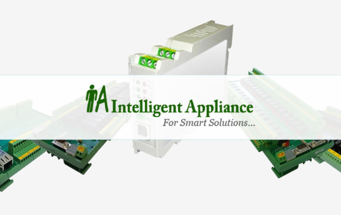 Intelligent Appliance